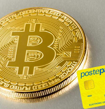comprare bitcoin postepay