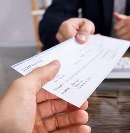 prescrizione assegno bancario